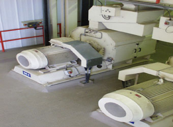 Mill Wheel Systems Plant Spares Image